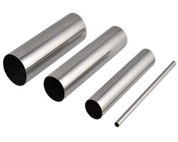 Stainless Steel Welded Pipe-Round Tube