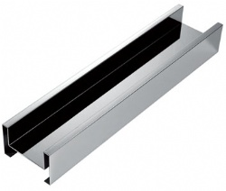 Stainless Steel Profile Trim Edge