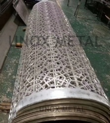 Decorative Screen Metal Wall Panels